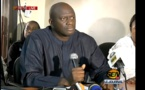 Benoit Sambou déplore les guéguerres qui minent l'APR