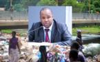 Kolda, la ville du ministre de l'environnement, reste la plus sale (Photos)