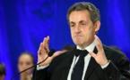 Nicolas Sarkozy aux militants de Ping: « Ici c'est la France, ce n'est pas le Gabon. Si vous voulez parler du Gabon, retournez-y »