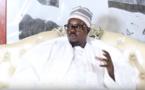 Serigne Bassirou Abdou Khadre tance les lutteurs, musiciens et politiciens... « Serigne Touba ne joue pas et il n'a jamais indiqué à quelqu'un de jouer. Ceux qui le font devraient arrêter! »