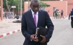 Macky envoie son ministre Sidiki Kaba à la prison de Rebeuss
