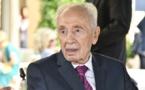 Israël: L'ex-président et prix Nobel de la paix Shimon Peres est mort à 93 ans