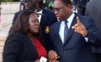 Ndèla Madior Diouf: «J'ai coupé les ponts avec Macky Sall »