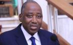 Ouattara désigne  Amadou Gon Coulibaly comme son successeur