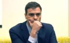 Espagne: le chef du Parti socialiste, Pedro Sanchez, contraint à la démission