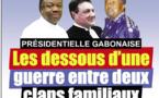 Présidentielle gabonaise: Les dessous d'une guerre entre deux clans familiaux