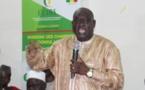 Me El Hadji Diouf avertit Macky Sall: «si cette réforme des chambres de commerce passe, on t'efface»