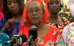 Marche du 14 octobre : Les femmes de Wattu Sénégal en ordre de bataille