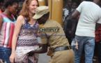 Photos : Terrorisme oblige, il faut fouiller partout