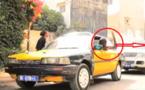 """La Scène d'un taximan et un particulier avait été jouée dans la série """"Nandité"""" de l'assassin Ousseynou Diop…Regardez"""