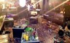 Vidéo- ZIGUINCHOR: la violence se multiplie dans les  boites de nuit