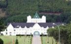 Voici le top 10 des plus beaux palais des présidents africains