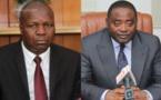 Côte d'Ivoire : les ministres Mabri Toikeusse et Gnamien Konan limogés du gouvernement