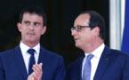Primaire à gauche: Valls n'exclut pas d'être candidat face à Hollande