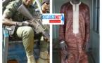 Voici le gendarme Abdoulaye Ndiaye tué hier dans un accident