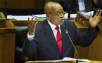 Jacob Zuma tance les dirigeants occidentaux: «le cuba n'est jamais venu chercher de l'or ou de pétrole en Afrique… » Regardez