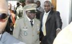 Le Capitaine  Sanogo se présente à la barre: « Je suis le General Amadou Aya Sanogo, et ancien Chef d'Etat »
