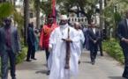 Gambie : jamais sans Yaya Jammeh