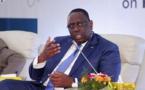 Macky Sall:« pourquoi l'homosexualité ne sera pas légalisée au Sénégal... »
