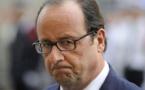 Urgent: François Hollande renonce à sa candidature