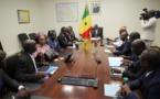 Urgent: En accord avec l'opposition, Macky Sall fixe  les élections législatives le 02 juillet 2017