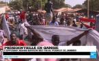 Regardez comment les Gambiens fêtent la défaite de Yaya Jammeh