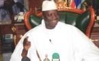 Regardez le coup de fil insolite de Yaya Jammeh au nouveau président élu de la Gambie