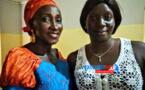 Photo: Voici les deux nouvelles premières de la Gambie