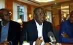 Abdoulaye Baldé à ses militants :«Je ne suis pas venu vous faire de fausses promesses »