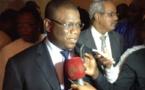 Baldé dévoile son plan électoral :« c'est de travailler autour d'une bonne et grande coalition électorale pour aller aux élections législatives»