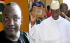 Adama Barrow sur les crimes commis par Jammeh:«Nous devons lui accorder le bénéfice du doute »