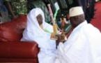 La mère de Yahya Jammeh n'est pas morte !