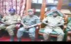 Voici les 49 officiers Gambiens promus par Jammeh: Ces hauts gradés, ont promis de l'installer même dans le sang (Regardez)