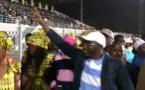 Ziguinchor: Doudou Ka parrain d'une finale zonale fait sa démonstration de force