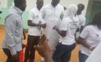Le responsable libéral Tito Tamba honore les meilleurs élèves de la zone des Kalounay