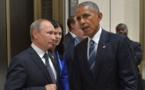 Piratage lors de la présidentielle: Washington expulse 35 agents russes
