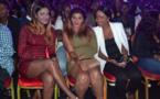 Grand Bal de YOUSSOU NDOUR : Les plus belles filles de DAKAR étaient au rendez-vous