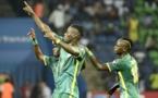 CAN 2017: Le Sénégal marche sur la Tunisie 2-0