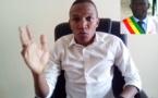 Ibrahima Diallo juge le député Aimé Assine: « Il est vomi par la population locale...  »