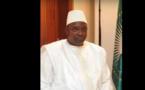 Adama Barrow, un président avec deux femmes. Sera- t-il à la hauteur ?