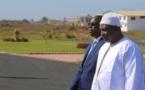 Macky président  et  Adama Barrow vice président?  Vive la Sénégambie