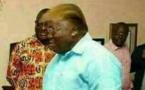 Le Donald Trump  madin Africa