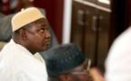 Triste sort de la Gambie: le dictateur s'en va, le menteur s'installe !