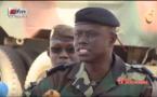 Le général François Ndiaye: «tous les climatiseurs fonctionnent normalement. Ils n'ont pas été piégés par Jammeh »