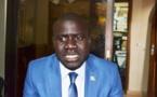 Ansoumna Sané sur l'absence des jeunes du SUD dans le HCTT : « c'est une discrimination qui ne favorise pas l'engagement des jeunes dans le parti »