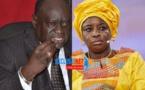 Me Elhadji Diouf achève Mimi Touré: « Elle quitte Grand Yoff pour aller semer le bordel à Kaolack » Ecoutez