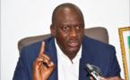 Benoit Sambou: «je ne suis pas un régionaliste mais mon combat d'hier et d'aujourd'hui, c'est le développement de la Casamance»