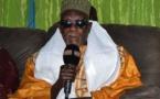 Le Khalife de Léona Niassène qui bat campagne pour Macky Sall, avait  prédit la victoire de Me Wade en 2012 (Ecoutez)