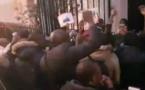 Vidéo: après la Suisse,  Macky Sall copieusement hué en France