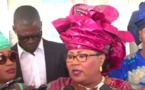 Réaction de la député Dieynaba Ndiaye après son exclusion du FSD/BJ: « c'est une plaisanterie...»
